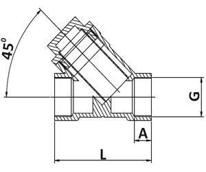 BRASSvalveystrainergraph